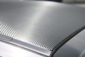 3M Vinyl Carbon Fiber Wrap