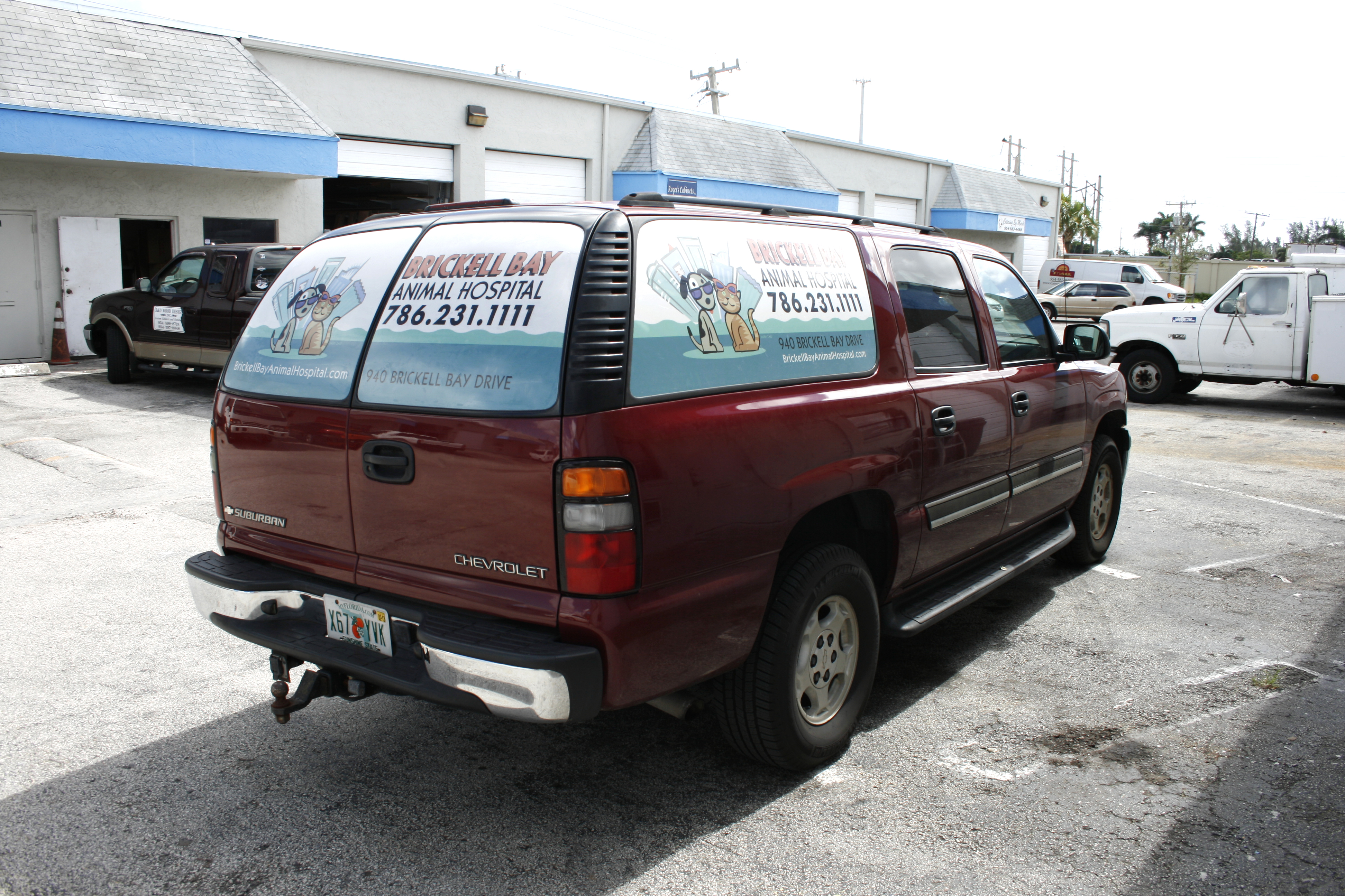 See Through Perforation Rear Window Graphics Fort Lauderdale - Chevy rear window decals trucksharleydavidson rear window graphic decal lightning