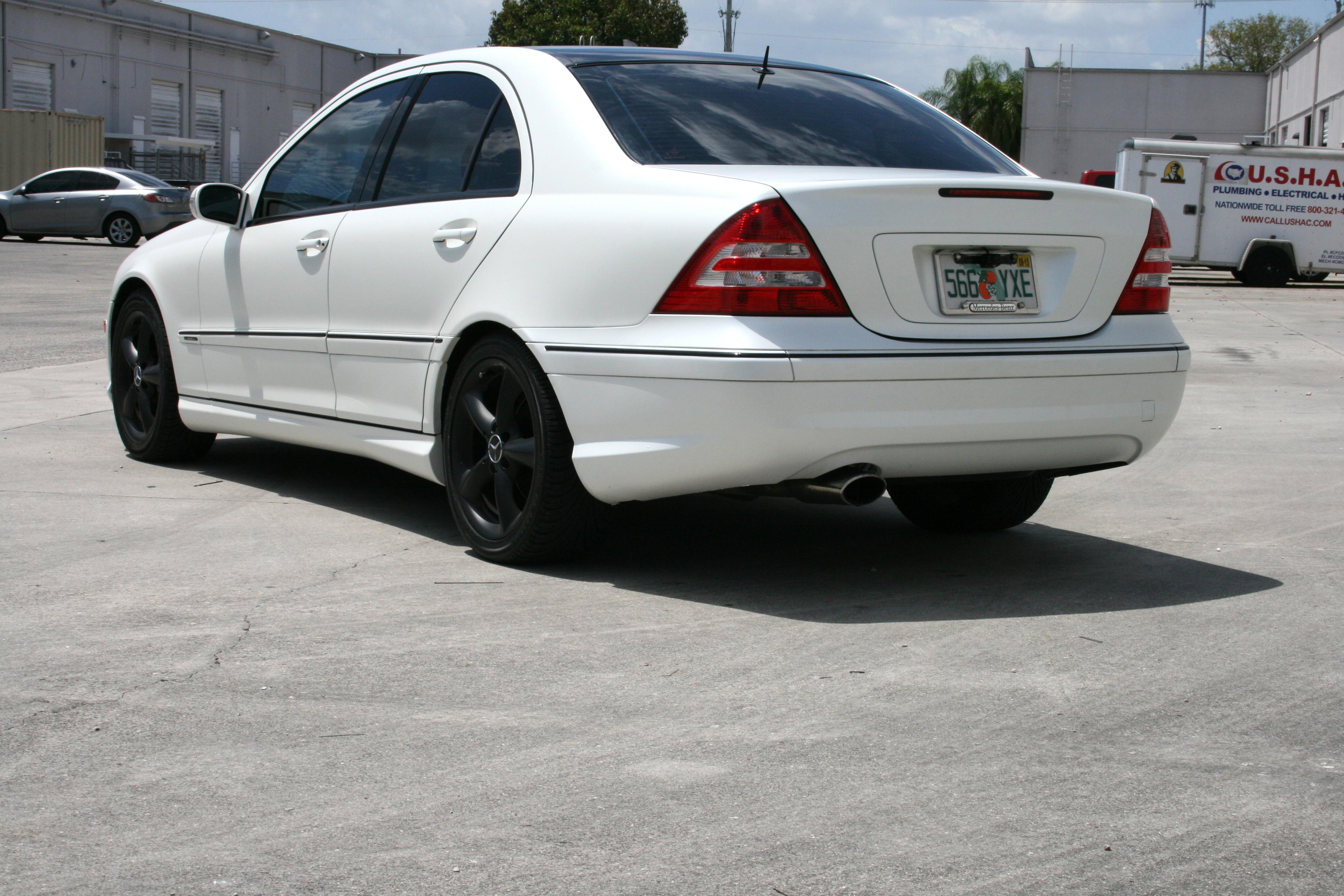 3m satin pearl white car wrap miami florida. Black Bedroom Furniture Sets. Home Design Ideas