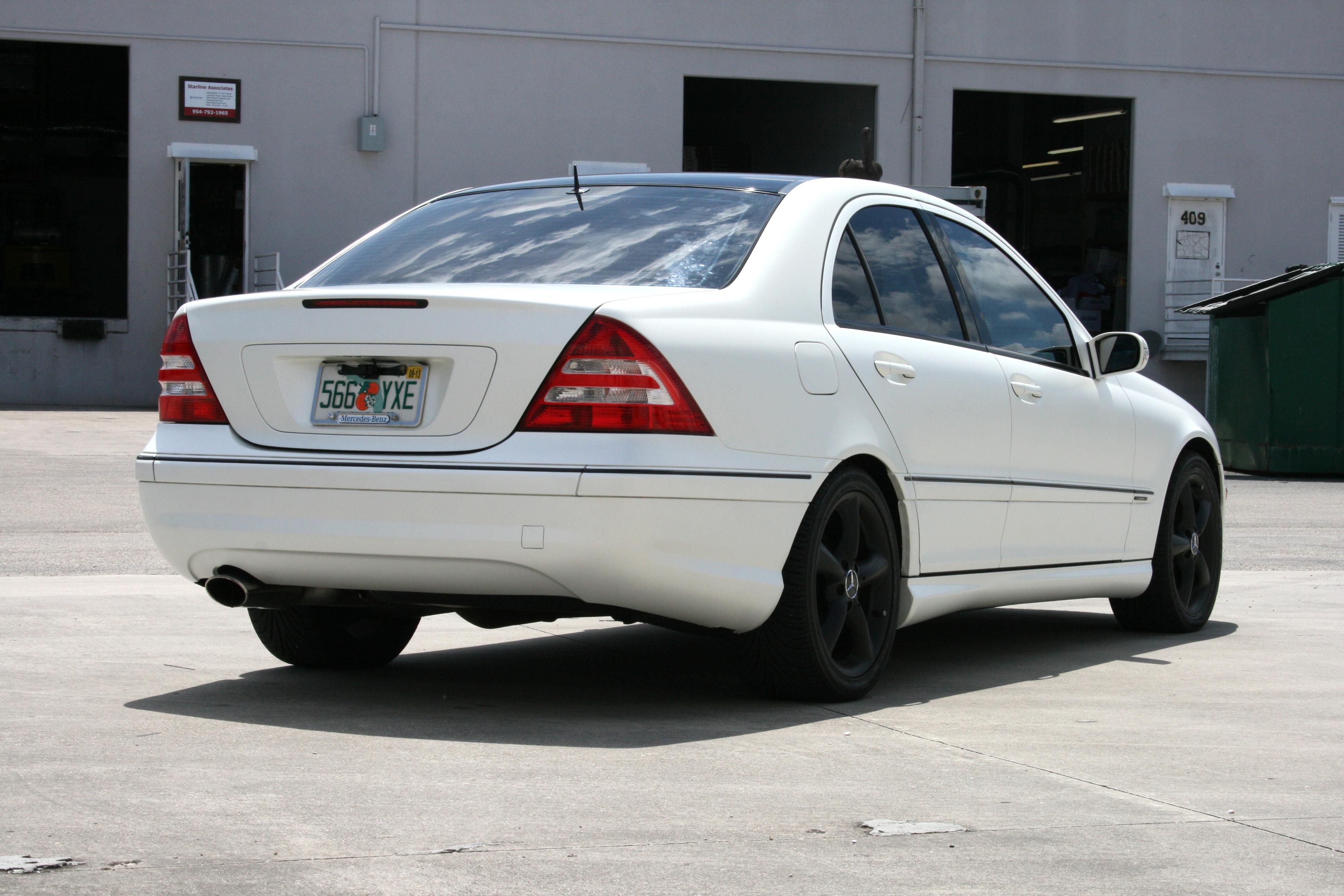 3m Satin Pearl White Car Wrap Miami Florida