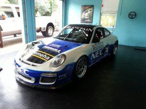 Porsche 911 GT3 West Palm Beach Florida