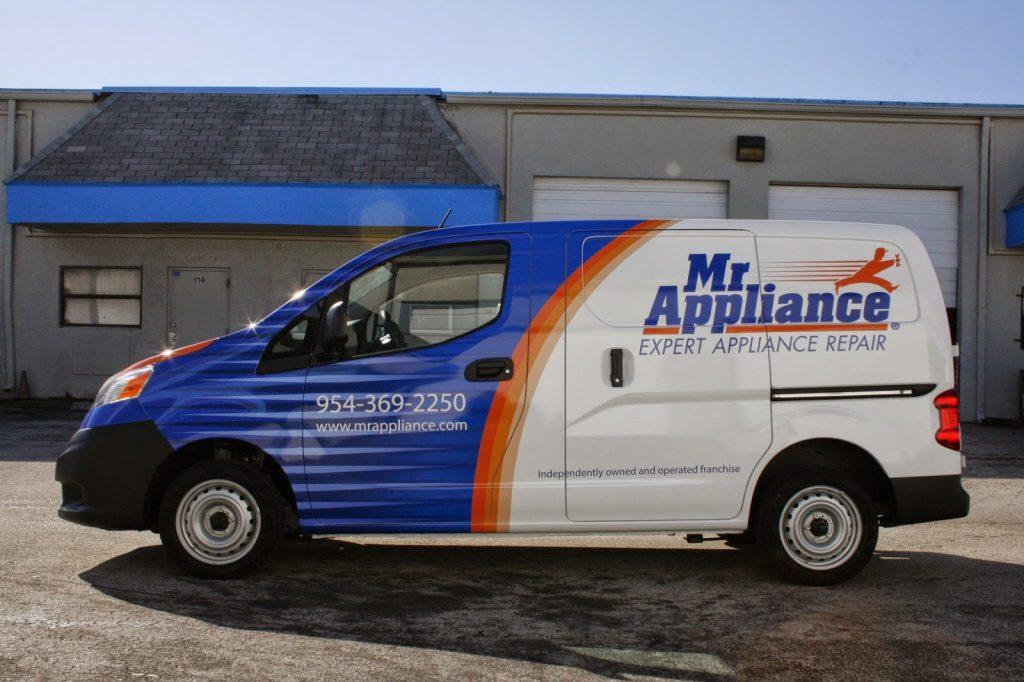Nissan Nv200 Van 3m Vinyl Vehicle Wrap Amp 3m Certified
