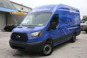 miami-florida-ford-transit-van-wrap