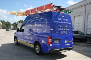 boca-raton-nissan-nv-car-wrap