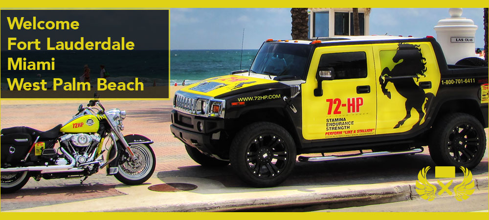 car wrap Fort Lauderdale, Boca Raton, Palm Beach Gardens Florida