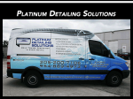 Coral Springs Florida 3M Car Wrap
