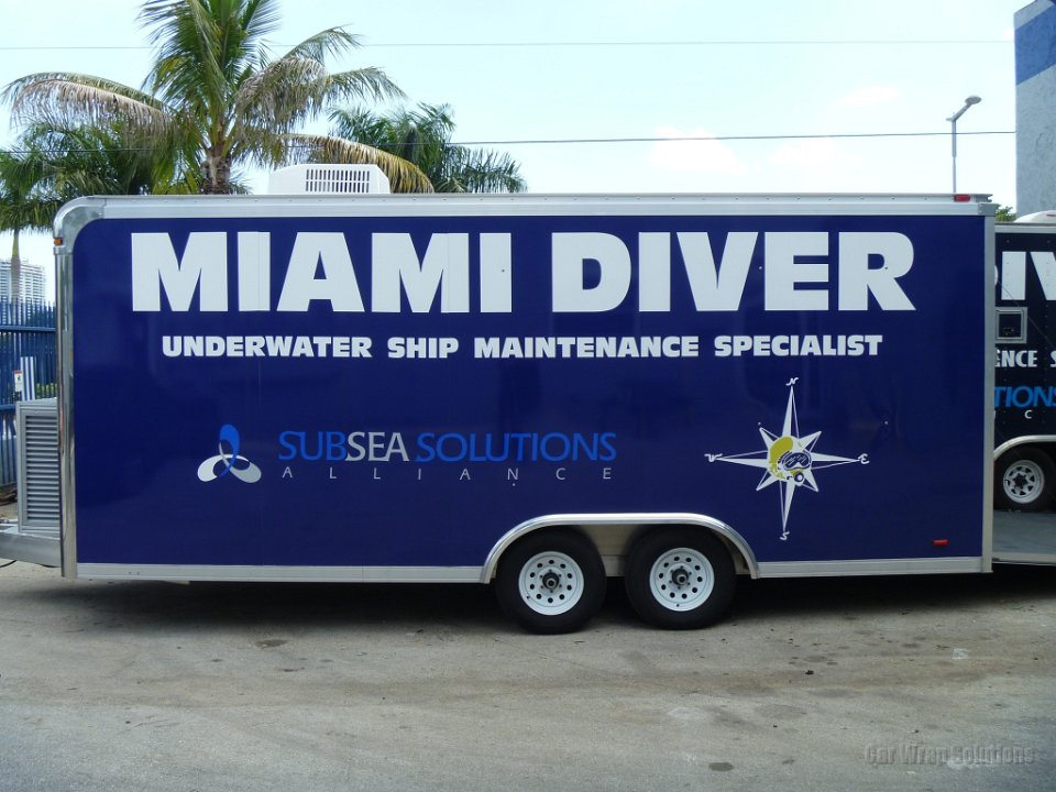 Gallery Custom Vehicle Car Wrap Fort Lauderdale Miami Palm Beach likewise Miami Diver Custom Trailer Wrap Advertisement likewise vinylwrapping in addition Watch moreover Watercraft Wraps. on custom car graphics wrap